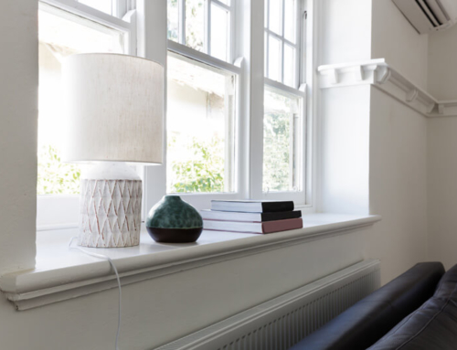 5 Ways to Create Authentic Sash Window Features