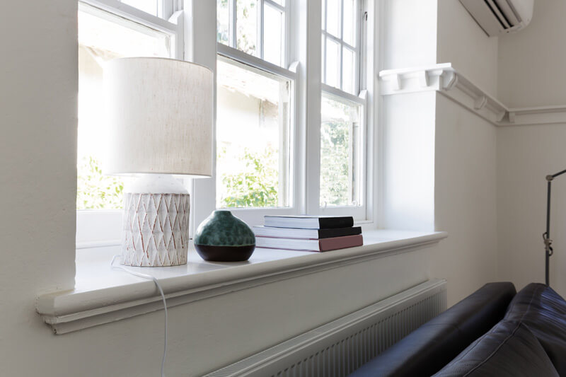 Sash window designs - how to create authentic sash window features