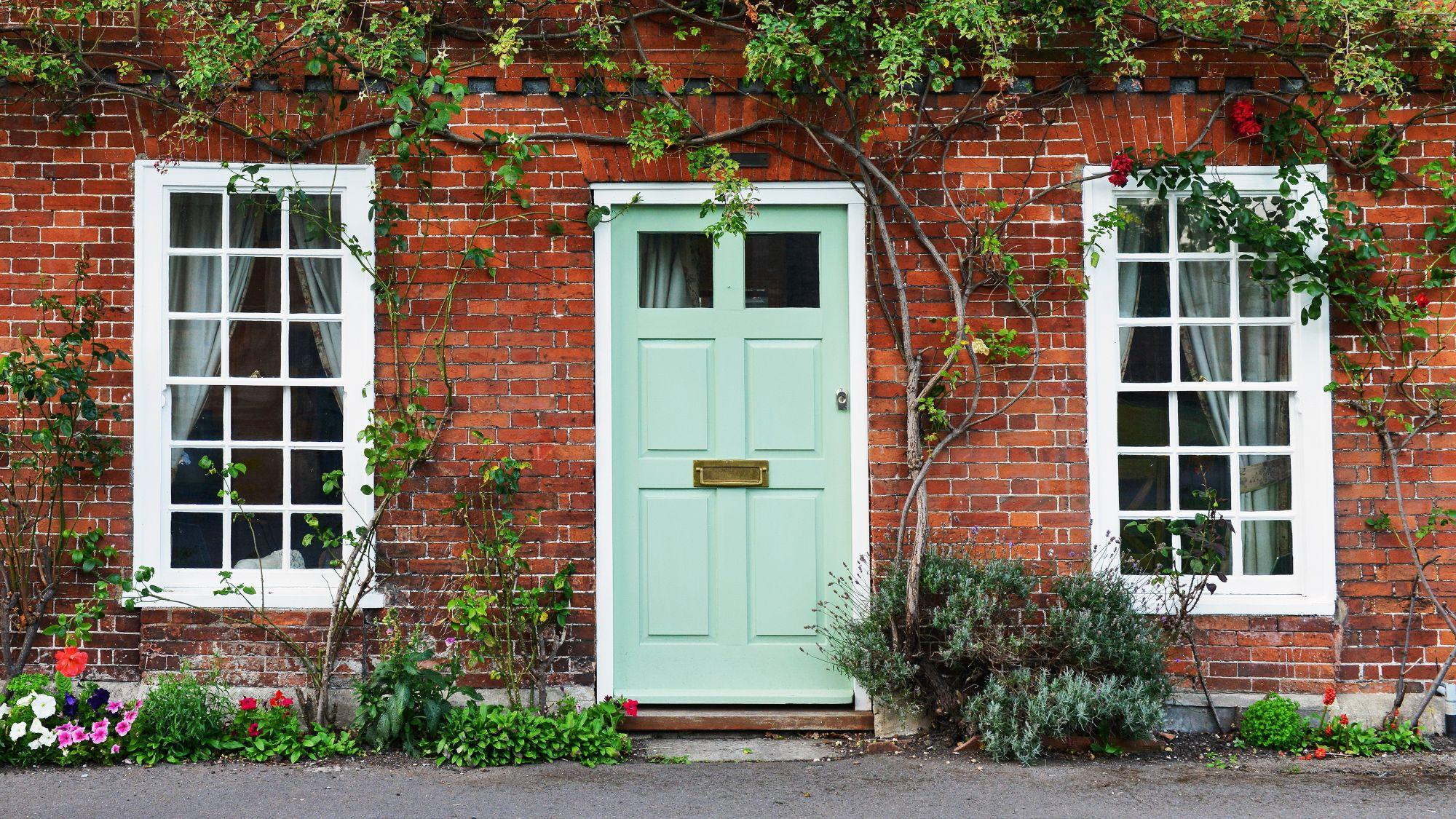 Front doors fitted by professionals in Surrey