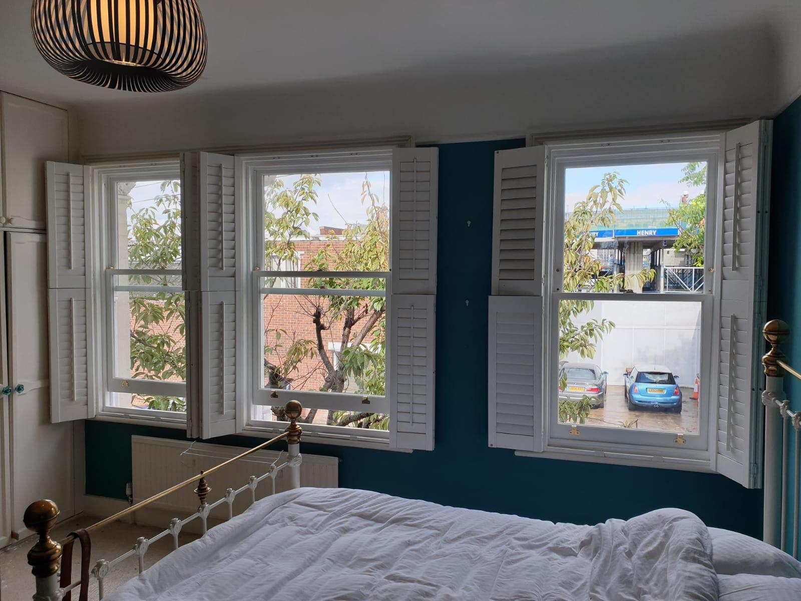 Sash window company Wimbledon