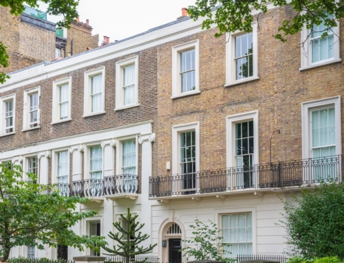 The timeless allure of sash windows