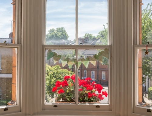 Should I repair my own sash windows?